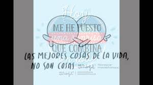 Frases Mr Wonderful Amistad Amor Motivacion Y Cumpleanos