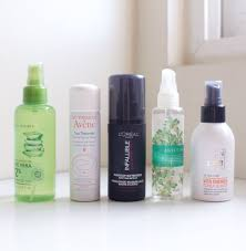 budget beauty the best mists