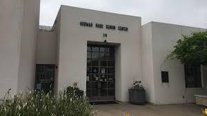 21 Months To Fix Senior Center S Kitchen Is Too Long Seniors Say The San Diego Union Tribune