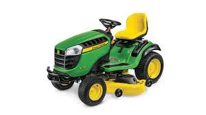 lawn tractor e170 24 hp john deere us