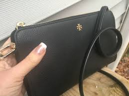 nwt tory burch robinson pebbled leather