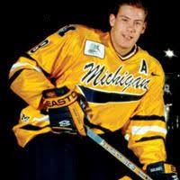 Hump Day Recap 1/17/12 | Michigan hockey, Michigan wolverines, Wolverines