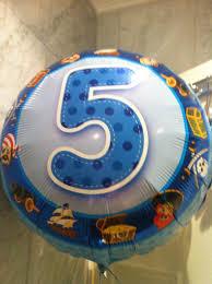 Mi Vida En Londres Happy Birthday