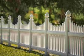 Vinyl Fence Installation Stockton Ca Free Estimates