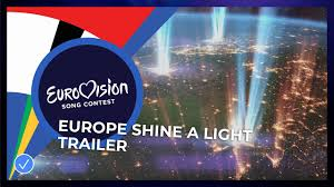 Eurovision: Europe Shine A Light - Official Trailer - YouTube