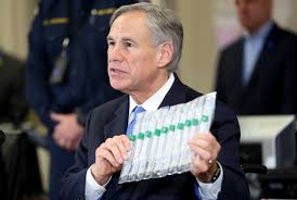 Greg Abbott needs to own his role in Texas COVID-19 outbreak - Los Angeles  Times