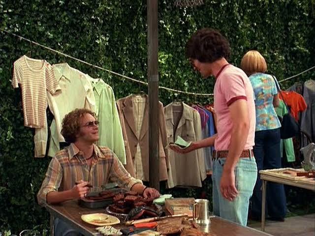 """Resultado de imagen para that 70's show garage sale"""""""