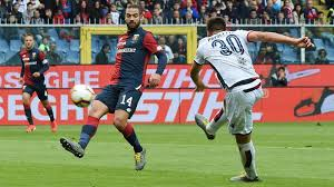 Le pagelle di Genoa-Cagliari 1-1: Cragno e Radu sono decisivi ...
