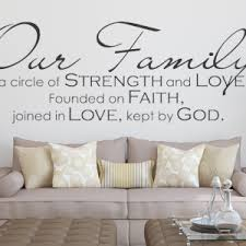 Family Wall Decal Archives
