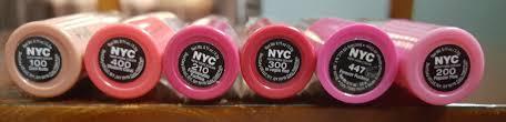 new york color show time lip balm
