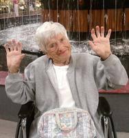 Adele Wright Obituary - Santa Rosa, California | Legacy.com