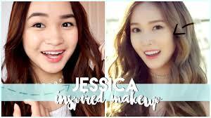 jessica 제시카 fly mv inspired kpop