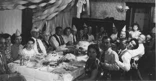 Jordan Party | Blydenian