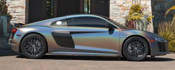 Is A Custom Vinyl Paint Job Right For Your Car Tred