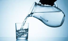 how much water should you drink in a day