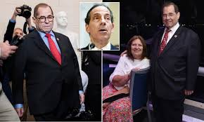 High-profile Democrat Jerry Nadler is ...
