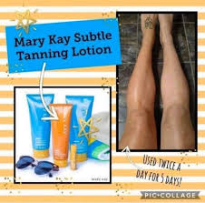 Easy way to tan legs without burning. - Debra Hottle, Mary Kay Beauty  Consultant | Facebook