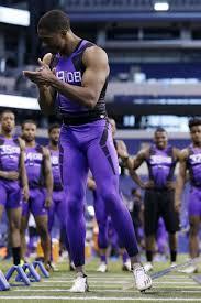 UConn cornerback Byron Jones makes great leap at NFL combine - The ...