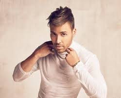 Prince Royce takes the stage at The Pearl at Palms - Las Vegas Magazine