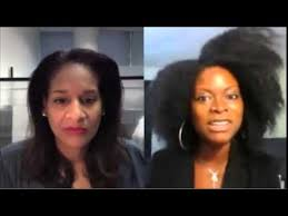 Author Chat with Nikki Woods and Abiola Abrams - YouTube