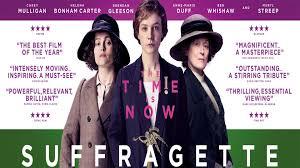 Recensione Suffragette (Home Video)