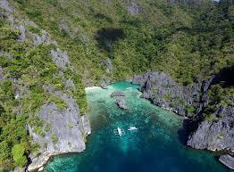 travel el nido palawan