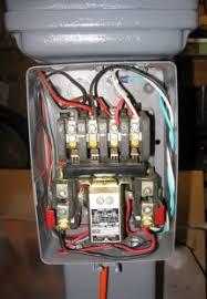 homemade static phase converter