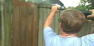 How To Clean And Maintain A Wood Fence Today S Homeowner Blog Air