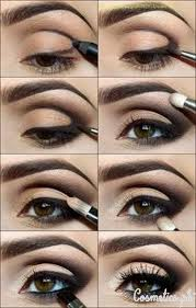 kashee eye makeup step by saubhaya makeup