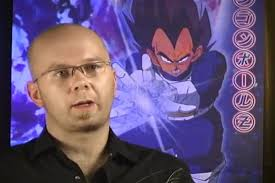 Throwback Interview with Christopher R. Sabat - DBZ 30th - video ...