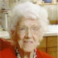 Myrtle Mae Johnson Obituary - Visitation & Funeral Information
