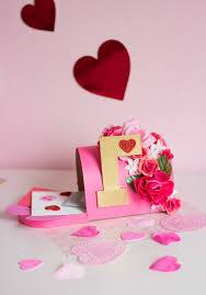 diy fl valentine s day mailbox