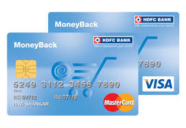 hdfc bank moneyback credit card reviews