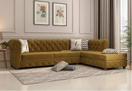 corner sofa sets in india
