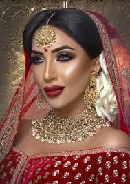 asian wedding makeup artist london