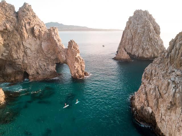 Wisata di Los Cabos