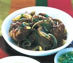 braised pork with mojo sauce recipe