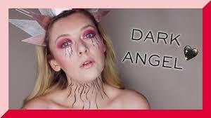 dark angel makeup you saubhaya makeup