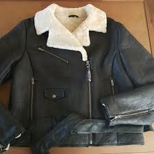 harley davidson leather fur