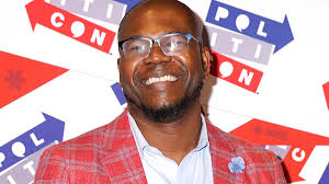 Jason Johnson reportedly benched from MSNBC after labeling Sanders aides  'island of misfit Black girls' - TheGrio