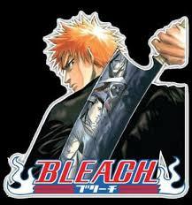 Bleach Ichigo X Rukia Vinyl Decal Sticker Anime Laptop Manga Car Truck Comic 63 4 99 Picclick