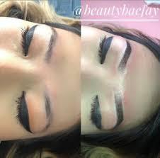 permanent makeup microneedling s