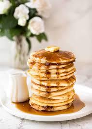 fluffy pancakes recipetin eats