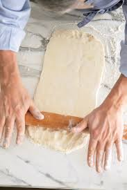 tips to homemade puff pastry