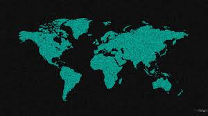 world map wallpaper by gio0989 on