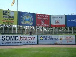 School Banners And Fence Mesh Give Chain Link New Purpose Capital Wraps