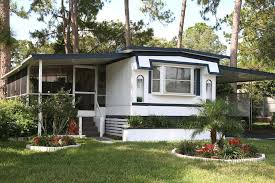 how to increase mobile home security