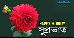 best good morning quotes in bengali beautiful flower hd images