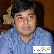 Ujjwal Kumar Ghosh IAS appointed Commissioner- Land Acquisition,  Resettlement and Rehabilitation, Upper Krishna Project, Bagalko, Karnataka  | Indian Bureaucracy is an Exclusive News Portal