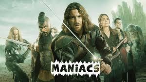 Beowulf Return to the Shiedlands Trailer Legendado - YouTube